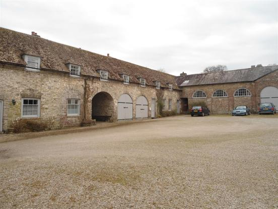 STABLES AND WORKSHOP