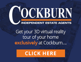Get brand editions for Cockburn Estate Agents, Mottingham- Lettings