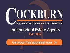 Get brand editions for Cockburn Estate Agents, Mottingham- Lettings