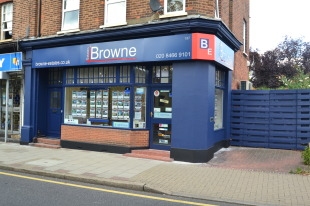 Browne Estates, Bromleybranch details