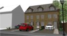 PROPOSED TOWN HOUSES