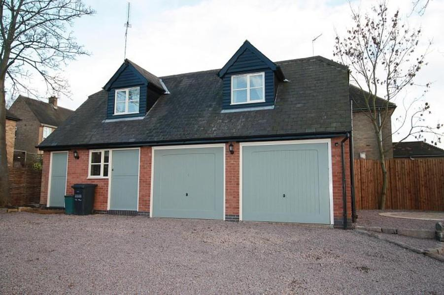 3 Bedroom Cottage For Sale In Main Street, Newtown Linford