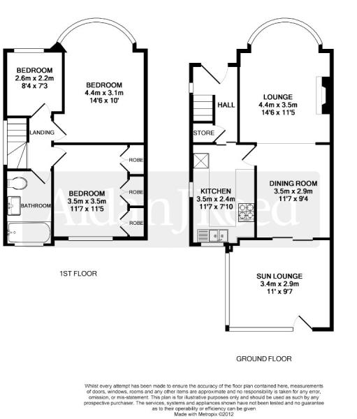 3 bedroom house for sale in beacon road loughborough for Kitchen ideas 3 bed semi