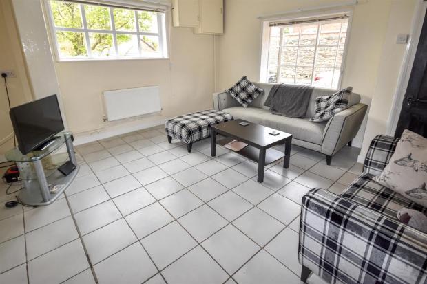 Living area/commerci