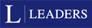 Leaders , Loughborough logo