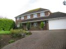 4 bedroom Detached property to rent in Pelham Gardens...
