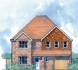 5 bedroom Detached house for sale in Coolinge Lane...