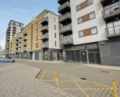 Tarves Way Apartment for sale