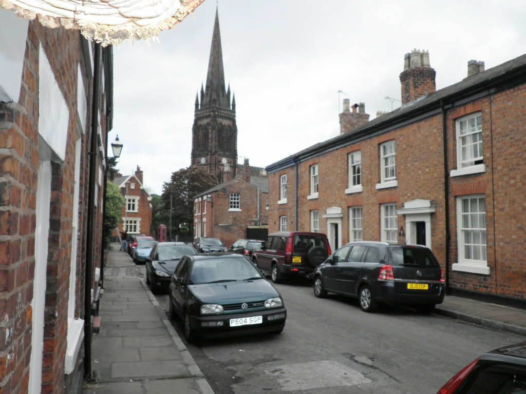 Property For Sale Pyecroft Street Chester
