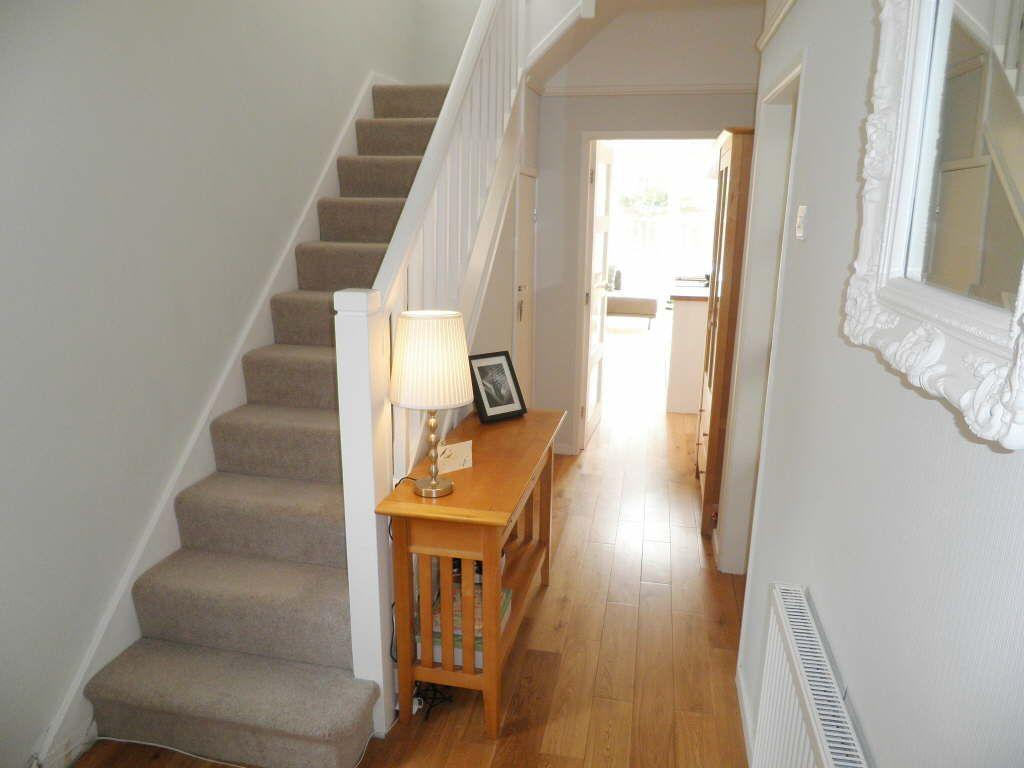 3 bedroom semi detached house for sale in orchard close for Bathroom ideas 1930s semi