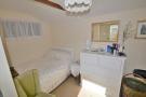 Ancillary bedroom