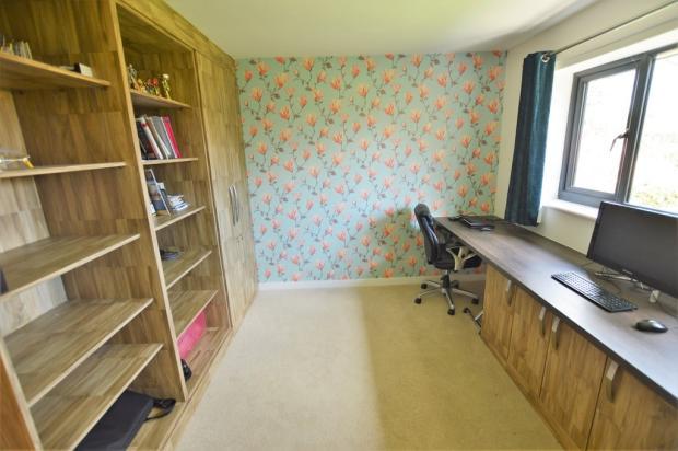 Bedroom Five/Stud...