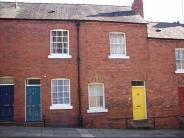 2 bed Terraced property to rent in Duke Street, Chester