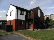 Apartment to rent in Countess Court, Chester