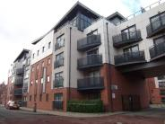 Apartment in Egerton Street, Chester
