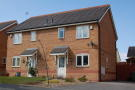 2 bed semi detached property in Blackbrook Drive, Ruabon...