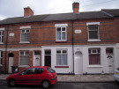 Wordsworth Road Terraced house to rent