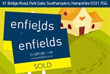 Enfields Property Services, Park Gate