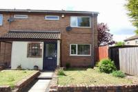 WYCHBOLD CLOSE End of Terrace house for sale