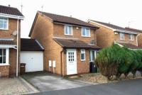 3 bedroom Link Detached House in Ada Wrighton Close...