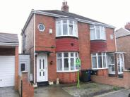 semi detached home in Ennerdale Road...