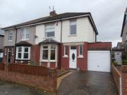 semi detached property in Holme Avenue...