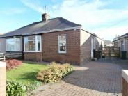 Semi-Detached Bungalow in Ashwood Crescent...