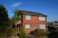 4 bedroom Detached property for sale in East Cowes, PO32 6PD