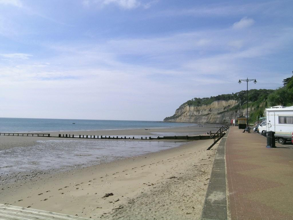 Shanklin Seafront