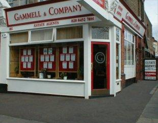 Gammell and Company, Londonbranch details