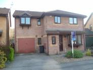 4 bedroom Detached house for sale in Meadowcroft Close...