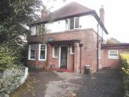 Detached home for sale in Oaklands Drive, Sale, M33