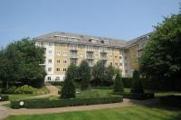 1 bed Flat for sale in Park Lodge Avenue...