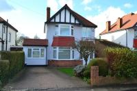 Detached property in Candover Close...