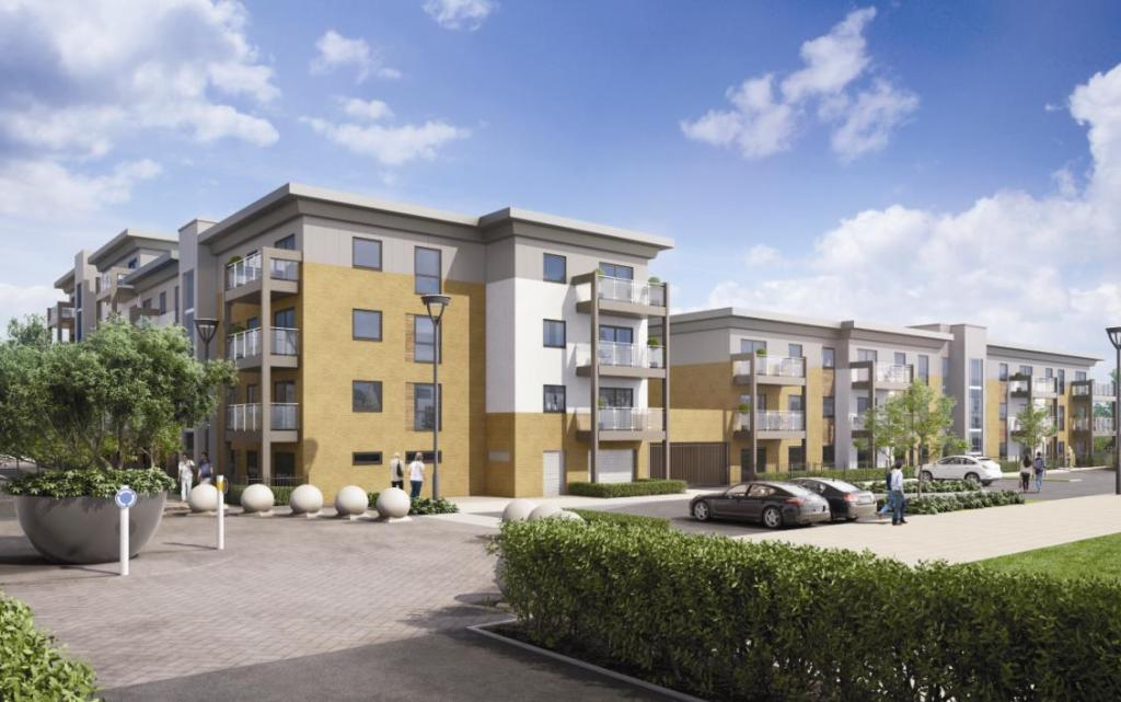 1 Bedroom Apartment For Sale In Wintergreen Boulevard West Drayton Ub7