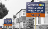 Cameron Estate Agents, West Drayton