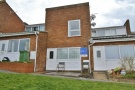 Terraced house for sale in St Leonards Close...