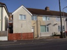 2 bedroom semi detached property for sale in Gibbon Road, Newhaven...