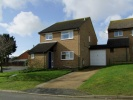 4 bed Detached house in Glynn Rise, Peacehaven...