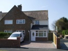 3 bedroom semi detached home for sale in Arundel Road, Peacehaven...