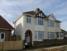 3 bed semi detached house in Arundel Road, Peacehaven...