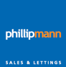 Phillip Mann Estate Agents, Peacehaven branch logo