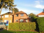 3 bed Detached house for sale in Red Scar Lane...