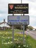 Welcome To Wareham