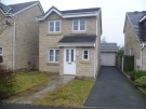 Detached home in Abbeydale Way...