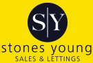 Stones Young Estate and Letting Agents, Blackburn logo