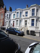 8 bed Town House in Ceylon Place, Eastbourne...