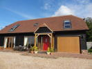 Barn Conversion in Barnhorn Road, TN39