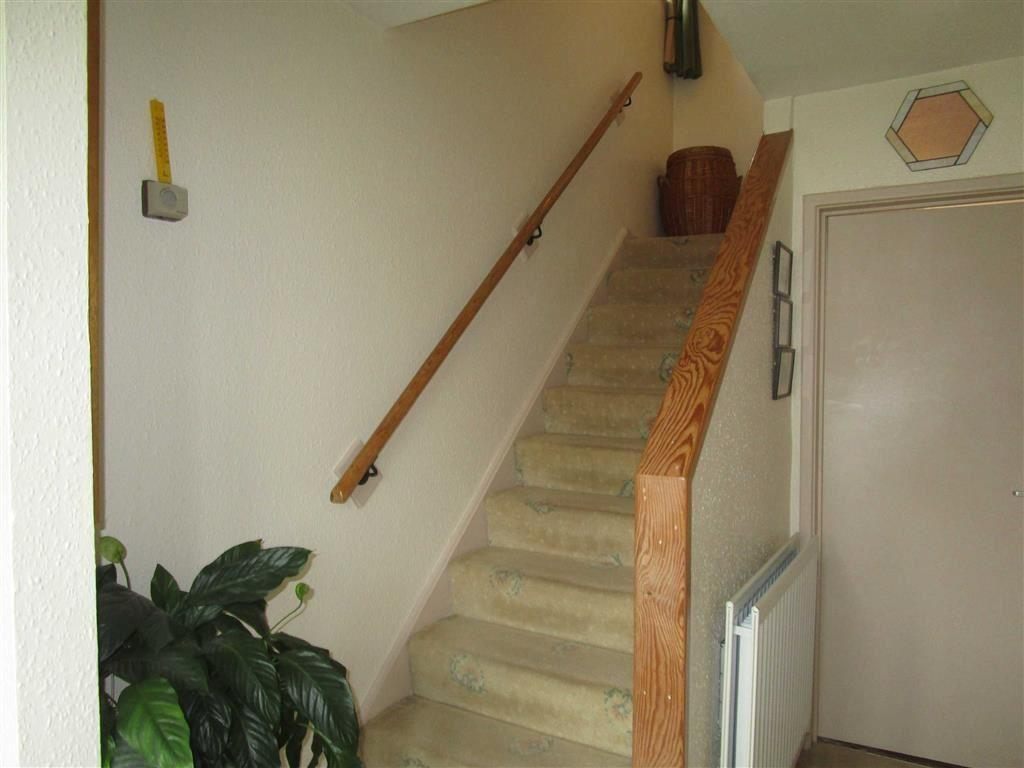 FRIST FLOOR STAIRS A