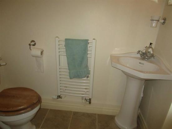 EN SUITE WC
